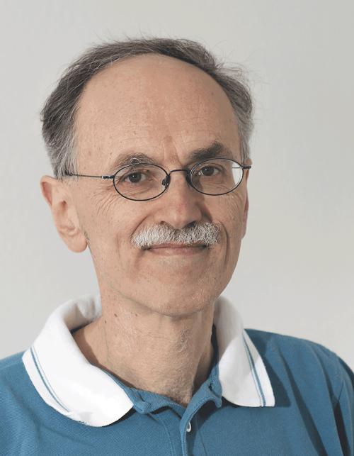Bittel, Dr. Günther