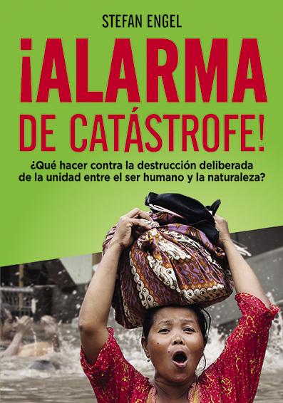 Katastrophenalarm spanische Ausgabe