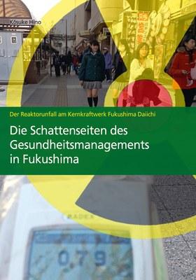 Der Reaktorunfall am Kernkraftwerk Fukushima Daiichi