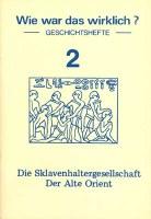 Geschichtsheft 1 - 8