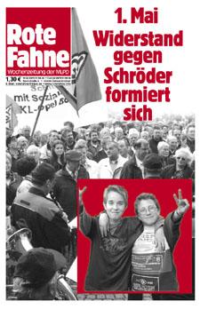 """Nr.19/03 09.5.2003: """"Nachhaltige"""" Umweltzerstörung durch Praktiken der Weltbank"""