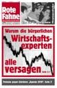Nr.21/03 23.5.2003: Der Klassenkampf macht keinen Urlaub