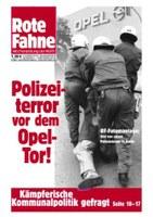 """Nr.29/03 18.07.2003: Auch Kommunen werden zum """"Dienstleister"""" der internationalen Monopole"""