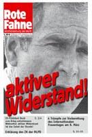 """Nr.5/03 30.1.2003: Erste Ankündigung der Neuerscheinung Götterdämmerung über der""""neuen Weltordnung"""""""