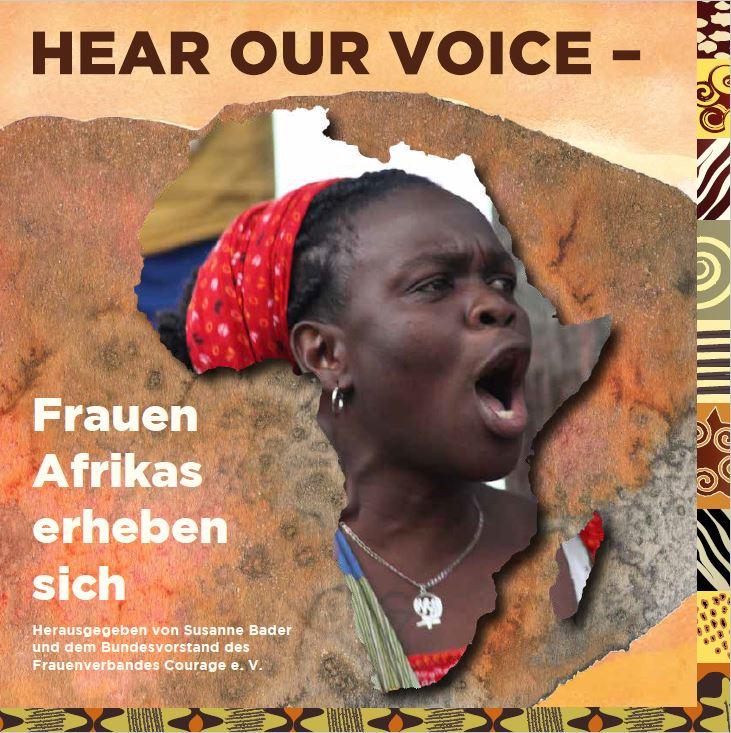 Hear our Voice - Frauen Afrikas erheben sich