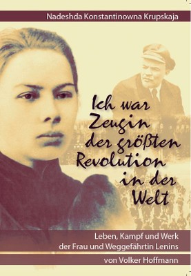 Ich war Zeugin der größten Revolution in der Welt