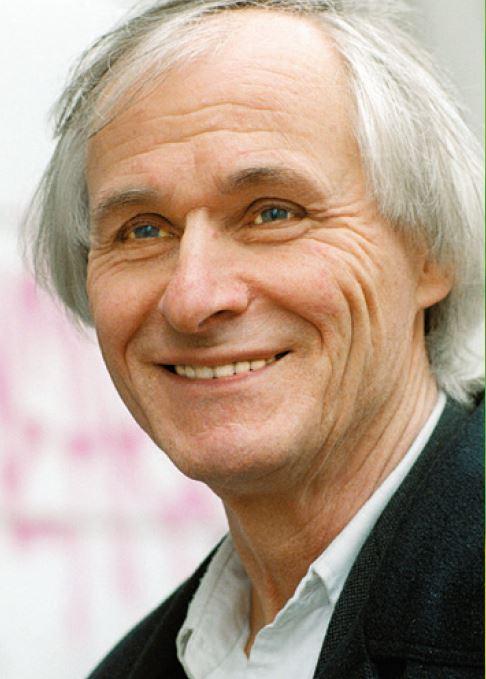 Harald Gröhler