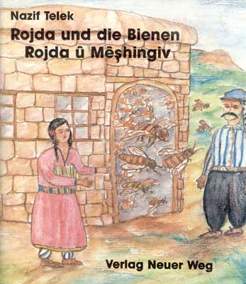 Rojda und die Bienen - Rojda u Mêshingiv