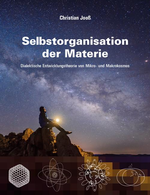 Cover: Selbstorganisation der Materie