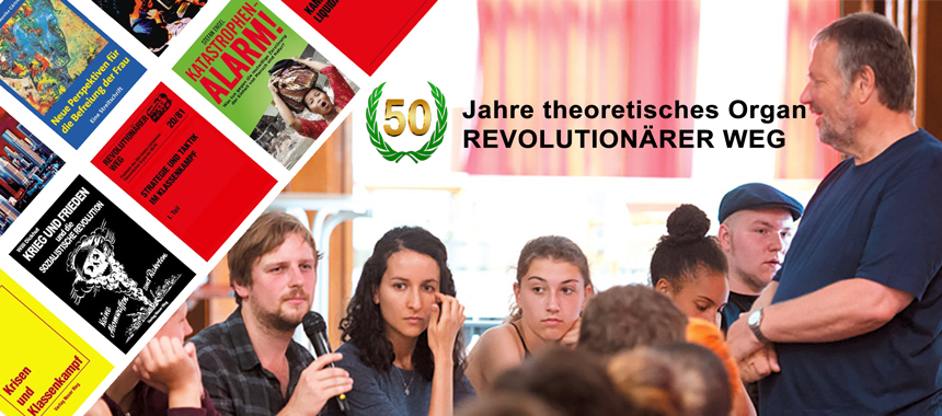 50 Jahre RW