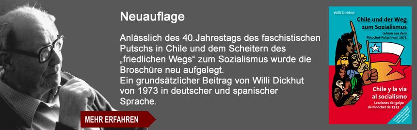 Chile und der Weg zum Sozialismus