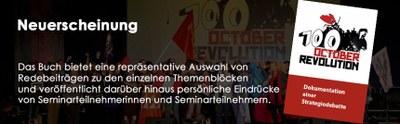 Dokumentation Oktoberrevolution