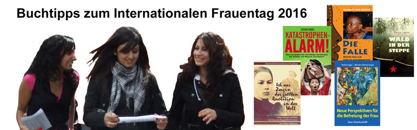 Frauentag 2016
