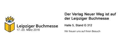 Leipziger Buchmesse 2016