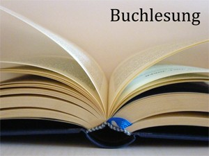 Buchlesung