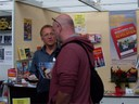 Frankfurter Buchmesse 2012, Messestand 1