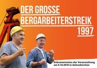 Cover Bergarbeiterbroschüre