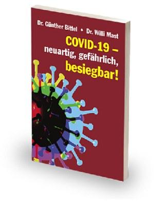 Covid-19 Buchcover