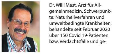 Dr. Mast