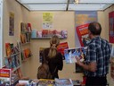 Frankfurter Buchmesse 2012, Messestand 3