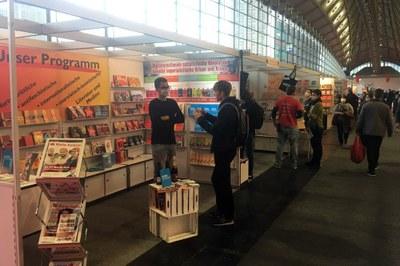 Frankfurter Buchmesse 2021
