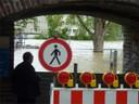 Hochwasser in Ulm 2013
