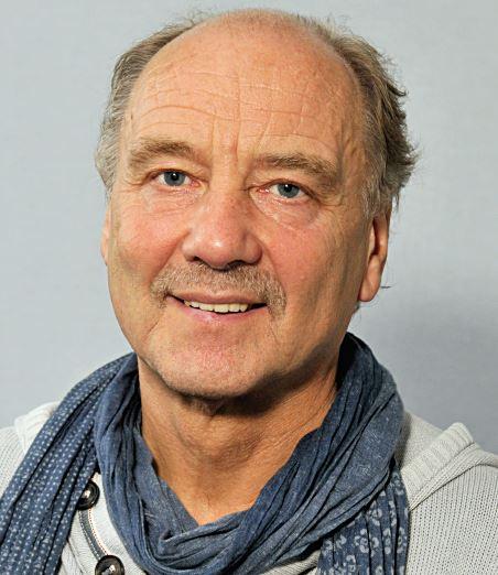 Peter Borgwardt