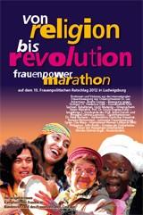 Von Religion bis Revolution